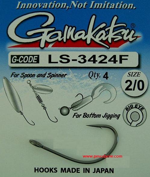 Gamakatsu LS-3424 F