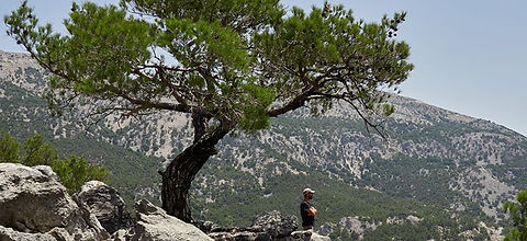 Kato Symi, East Crete. __Photo de Fabric