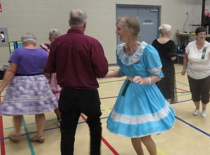 Red Deer Square Dance Club