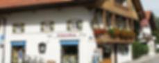 Kräuterhexe Lenggries - das 400 Jahre alte Haus