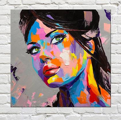 Imagination Custom Portrait from $490