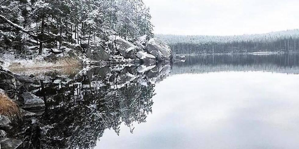 Winter solstice / Magical latenight practice vol. 2