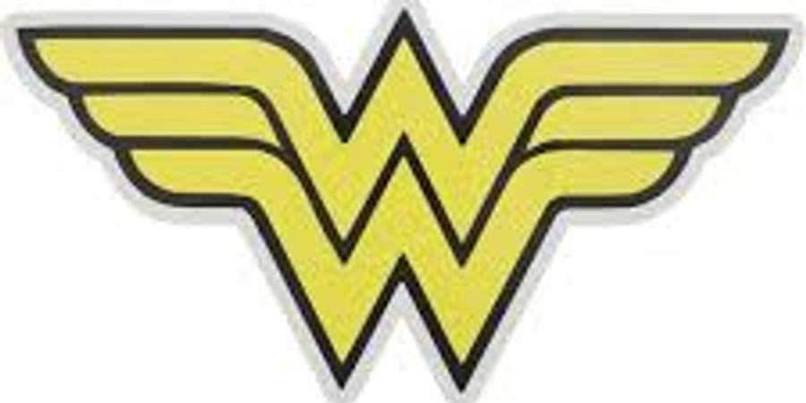 🏳️🌈 Wonder Woman and wine K-18 / Naisten ilta (BYOB)