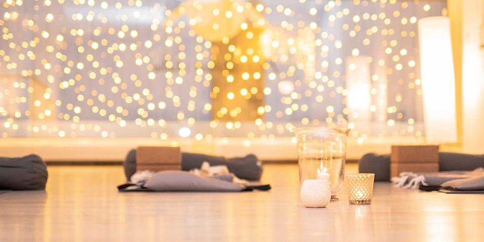 Kauneimmat joululaulut Yin w/ Elisa & Jessica