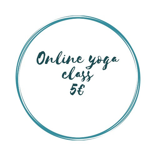 Online class / Pranama Support