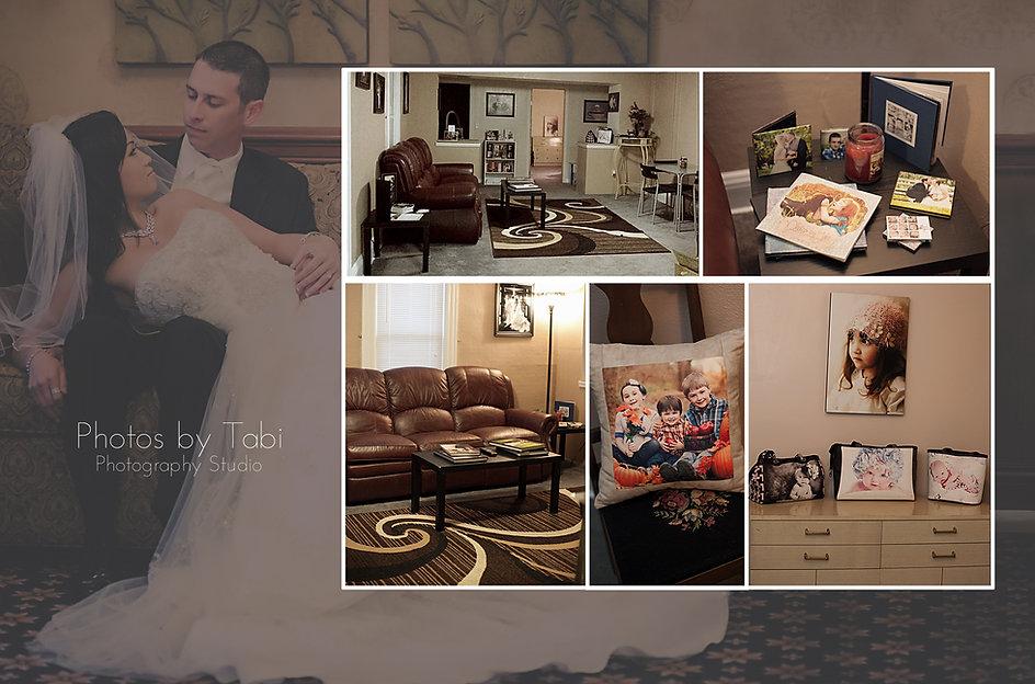 Photos by Tabi studio