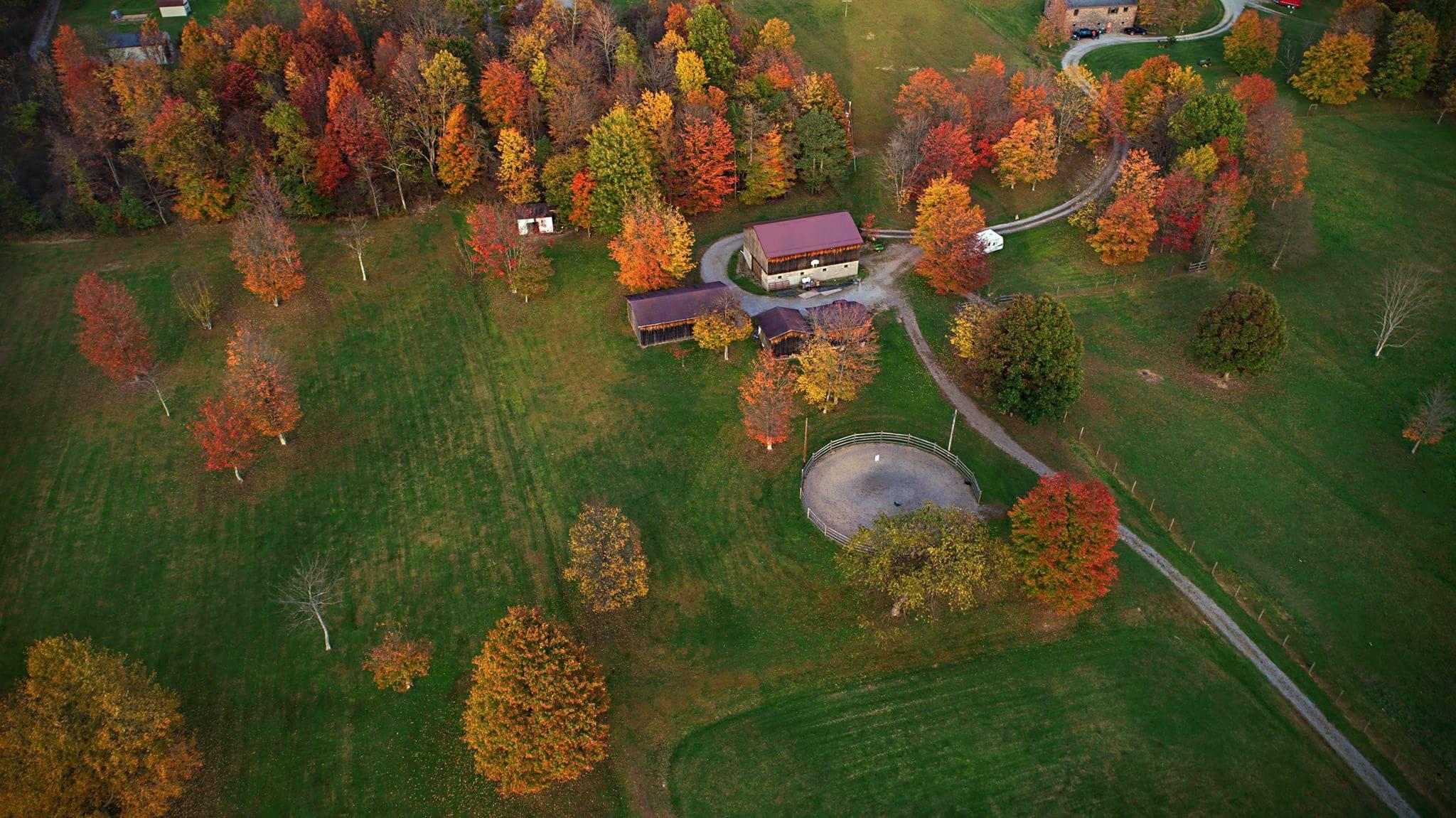 greensburg drone aerial photographer