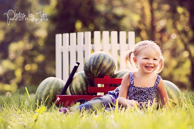 Summer mini sessions ~ Greensburg pa children's photographer