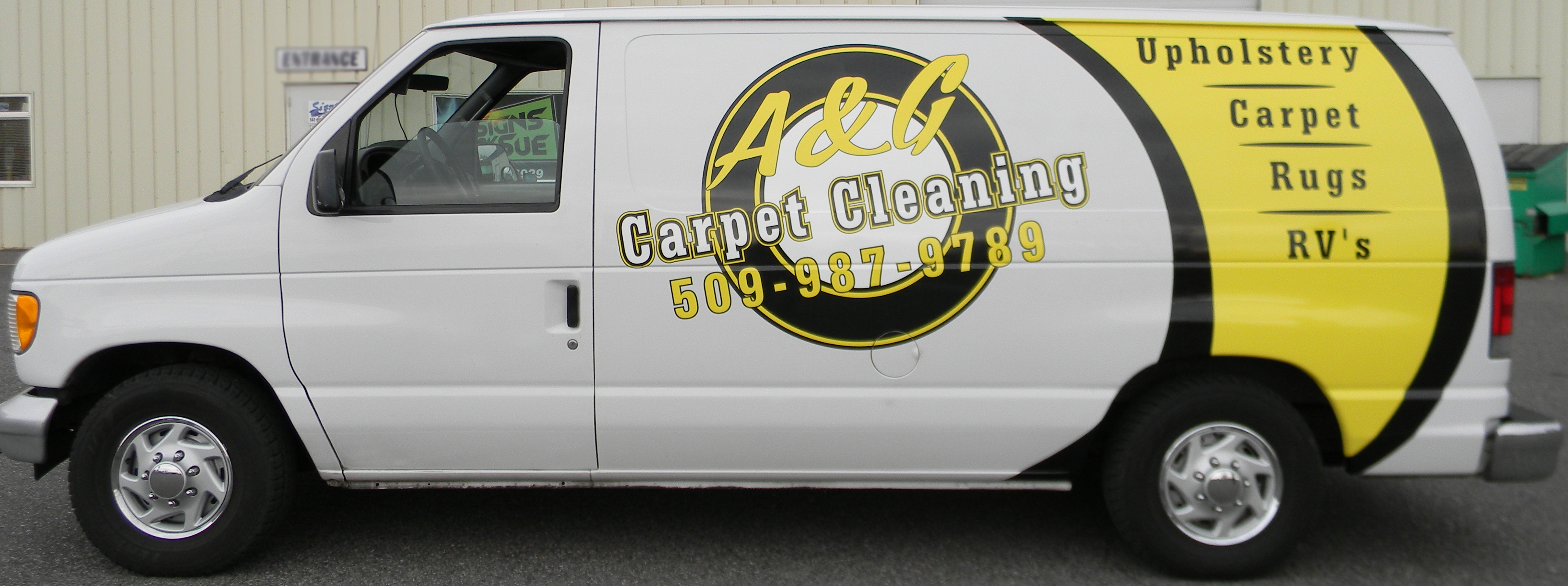 A&G Carpet Cleanning_Drive Side.JPG