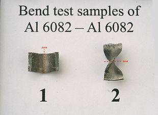 Diffusion Bonding Aluminum