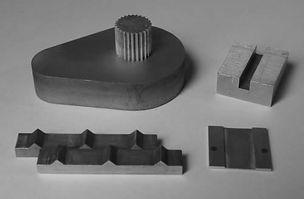 Diffusion Bonding Aluminium