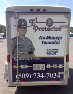 WA State Patrol trailer rear.jpg