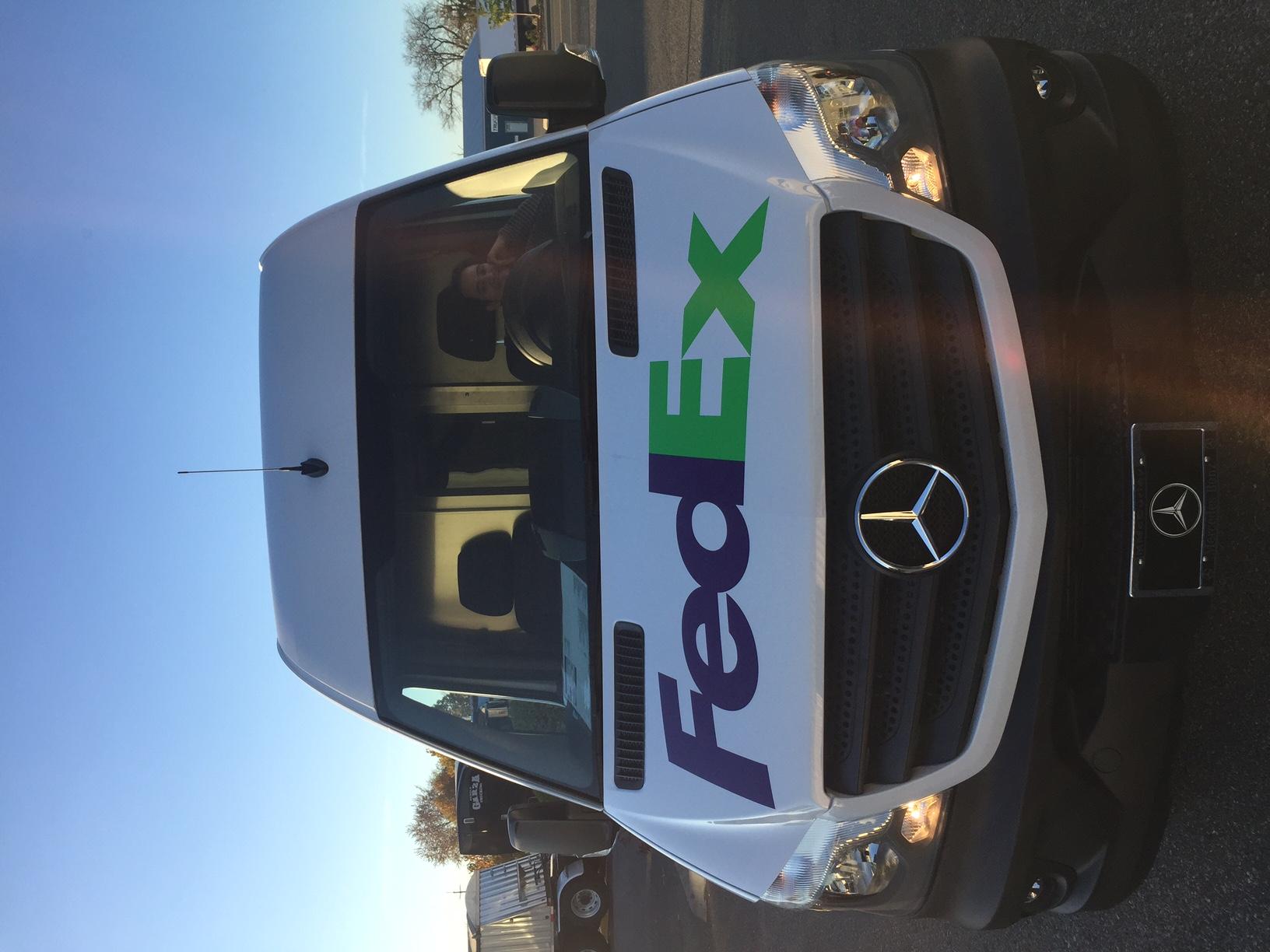 FedEx Mercedes Front.JPG