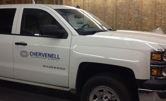 Chervenell pickup.JPG