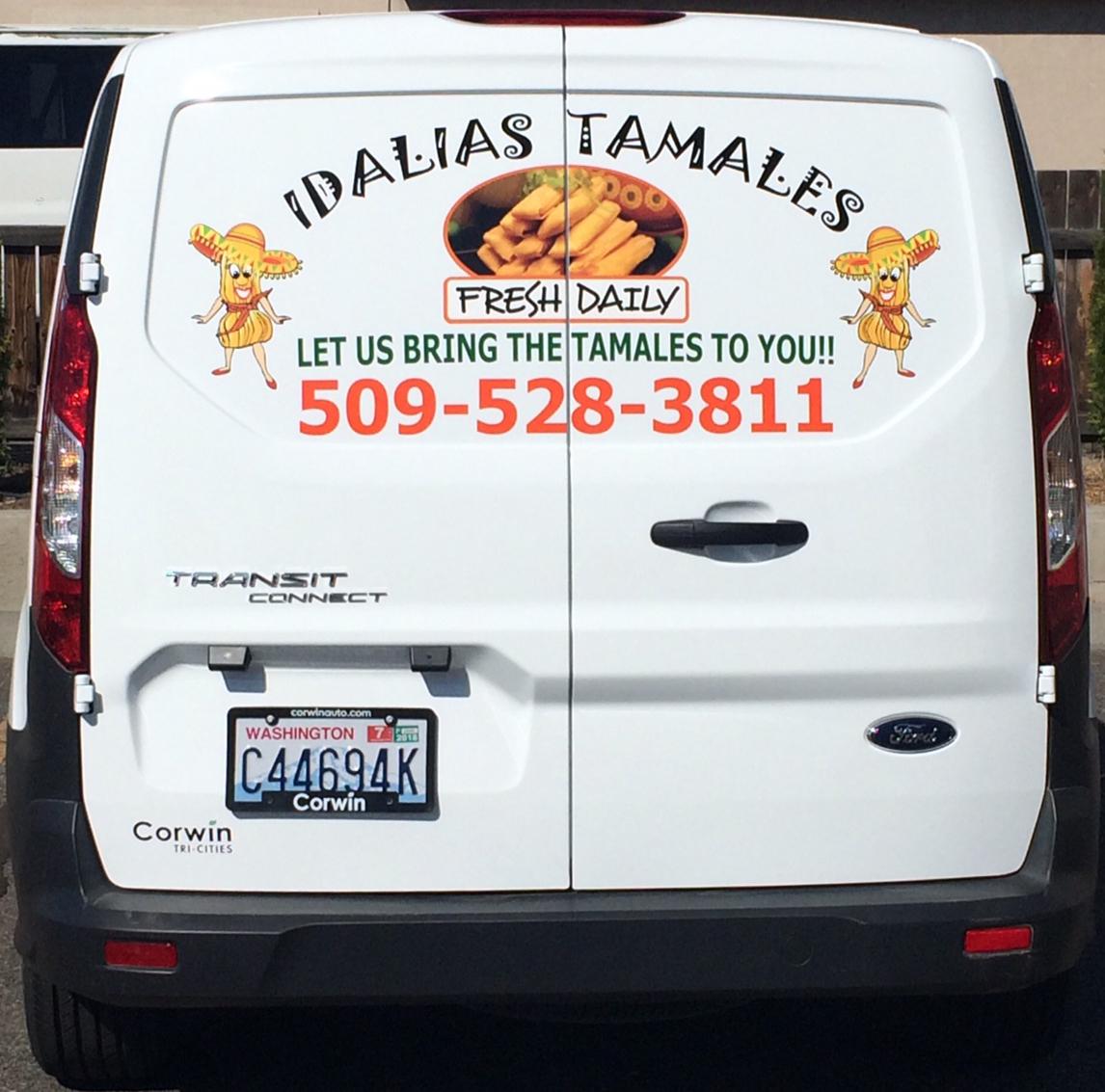 Idalias Tamales Rear.jpg