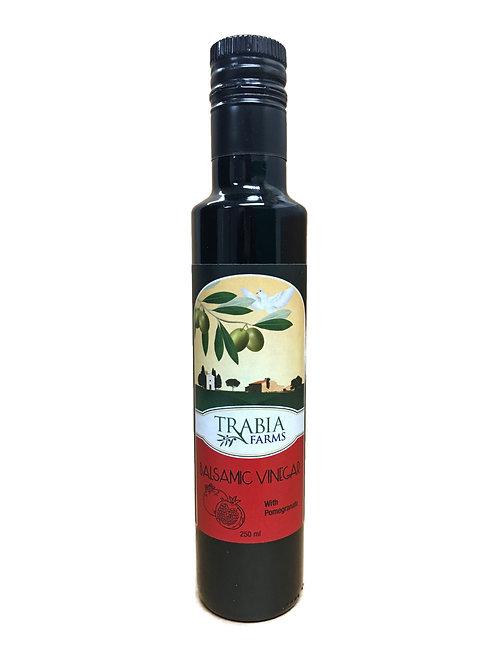 Pomegranate Balsamic Vinegar - Member Price