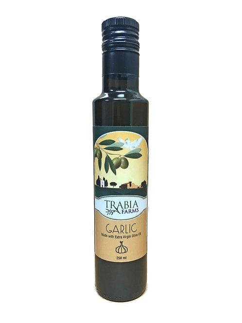 Garlic Infused EVOO (500 ml) - Member Price