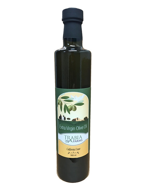 California Estate EVOO