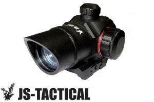 JS TACTICAL RED DOT HD22C BLACK