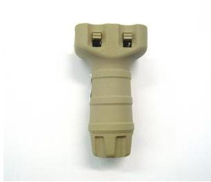 ELEMENT FRONT VERTICAL GRIP SHORT TAN