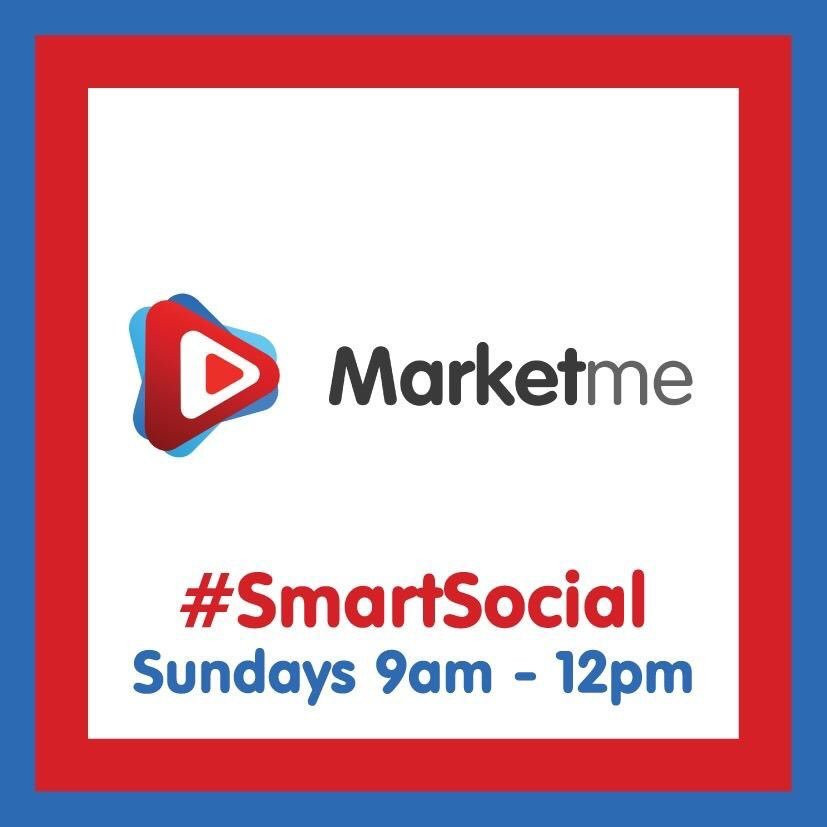 Tweet Smart Social Sundays 9 - 12
