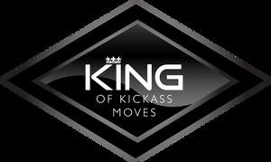 #KingOf Kickass Moves
