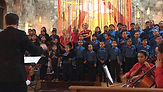 San Diego-children's choir, Pacific International Children's Choir