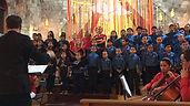 San Diego-children's choir, Pacific International Children's Choir