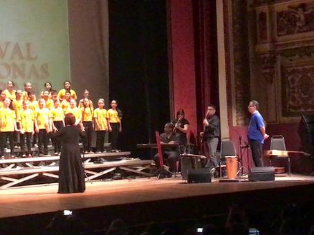 Amazon Choral Festival