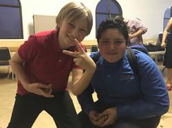 OWCC and Ensenada YC Social