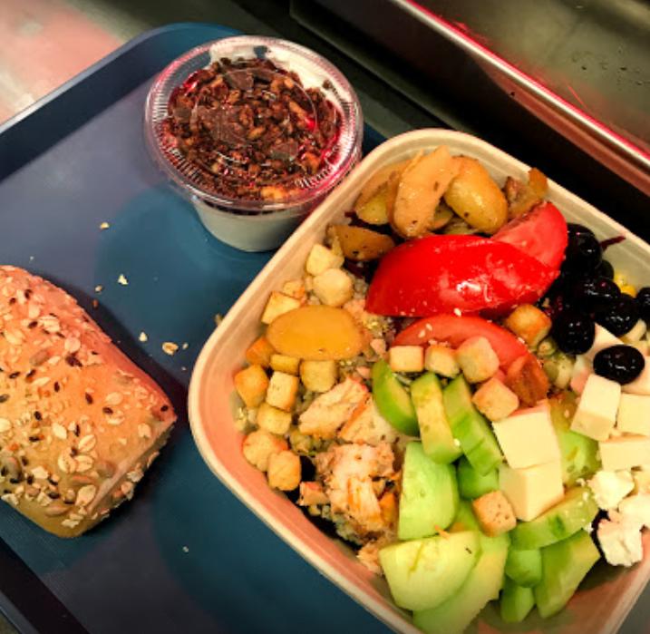 MSB - Mon Salade Bar