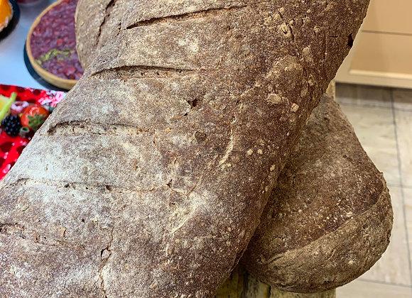Le pain de le Maison Pépin