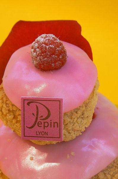 Gâteaux Pépin