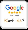 Avis Google - La Maison de La Clé Grenoble