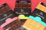 Tablettes chocolat Pépin