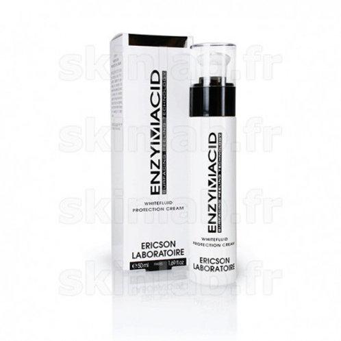 Whitefluid Protection Cream