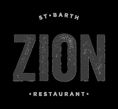 Zion St-Barth