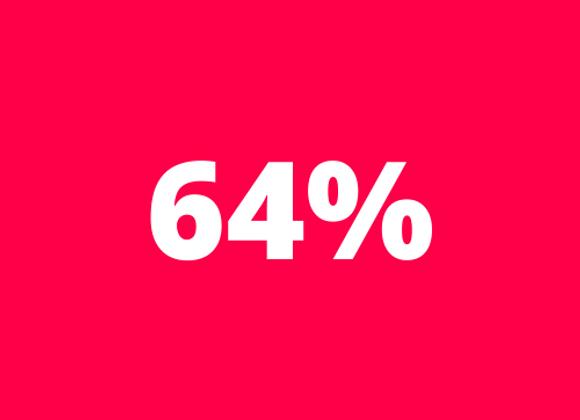 Tablette chocolat - République Dominicaine 64%