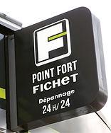 Point Fort Fichet - La Maison de La Clé Grenoble