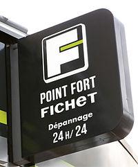 Point Fort Fichet - La Clé Lyonnaise
