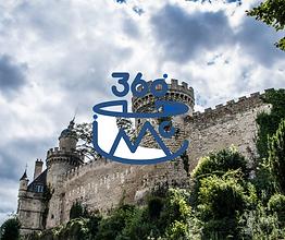 Visite 360 -du Château de Veauce