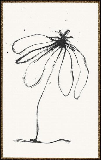Flower Gesture