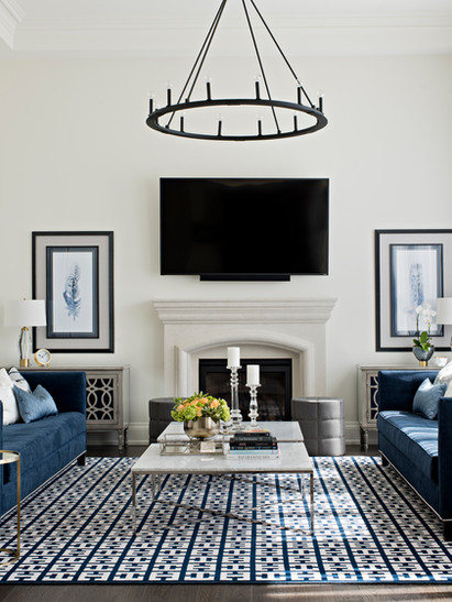 KNOW HOW: Area Rugs