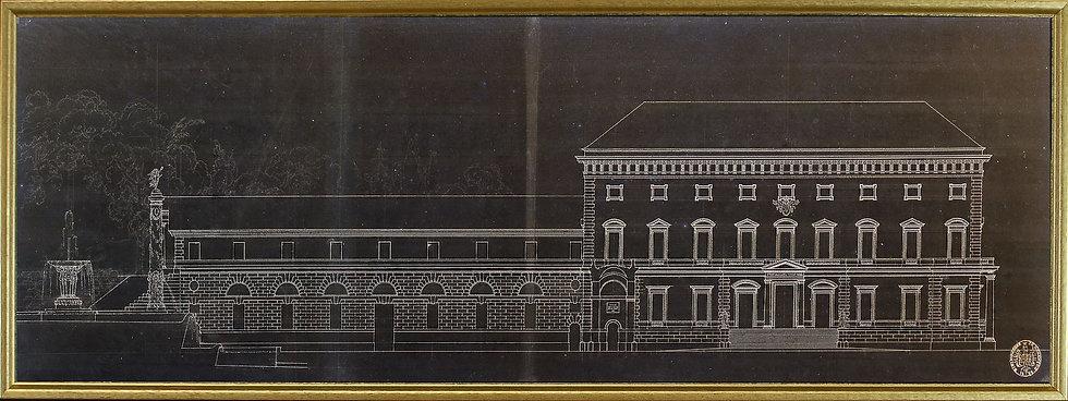 European Palaces