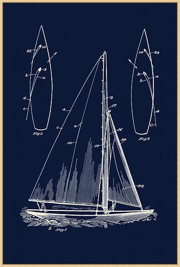 Nautical Diagrams