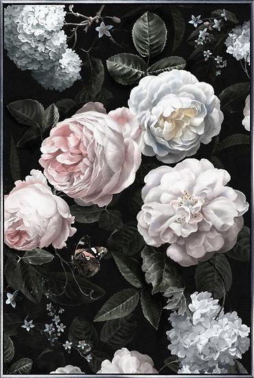 Baroque Blooms