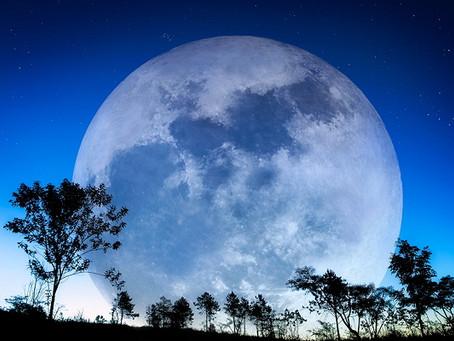 우리 말 달 이름
