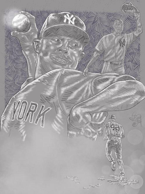 Mariano Rivera: Living the Dream
