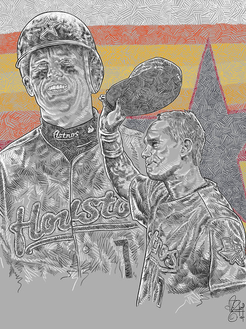 Craig Biggio: An Out of this World Career