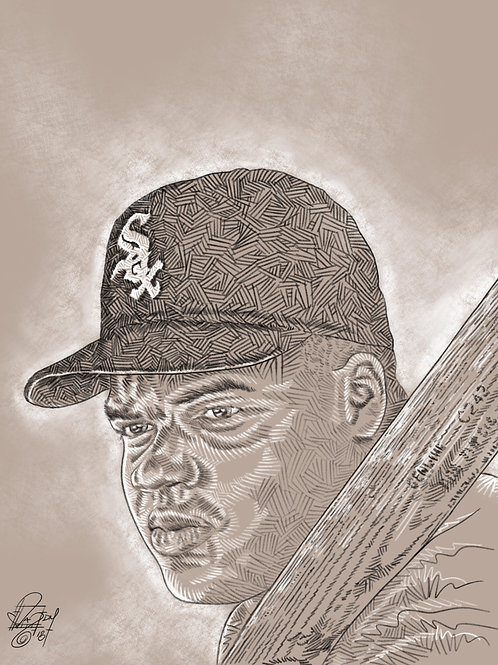 Frank Thomas: Hall of Pain